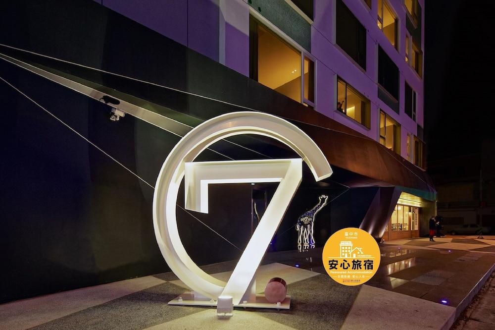 Hotel 7 Taichung