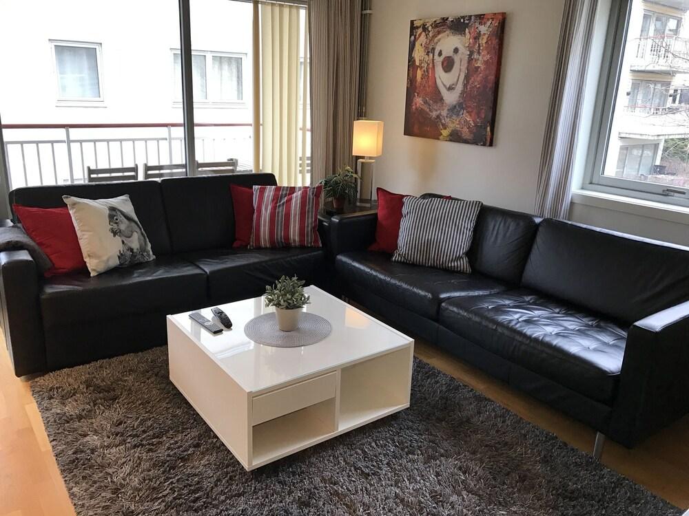 Sonderland Apartments Platous gate 29