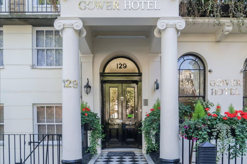 Gallery image of Gower Hotel