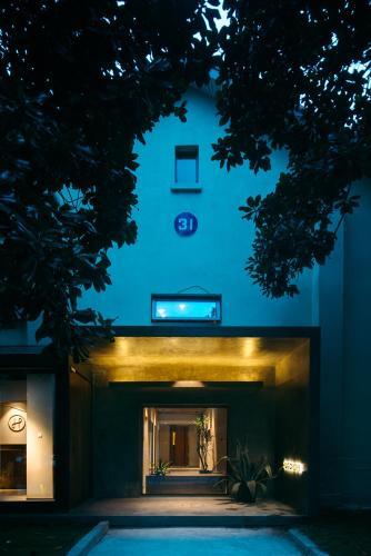 31 Xugu Hotel