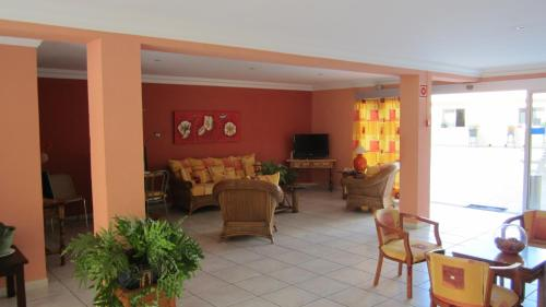 Apartamentos Amazonas - Playa Del Ingles