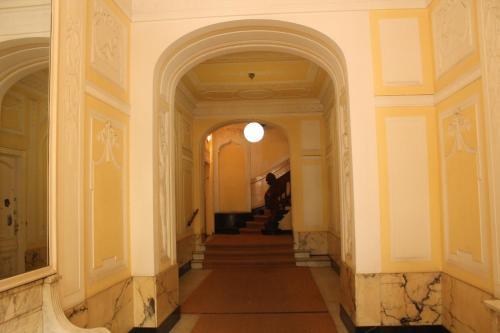 Apartments Maison Am Olivaer Platz