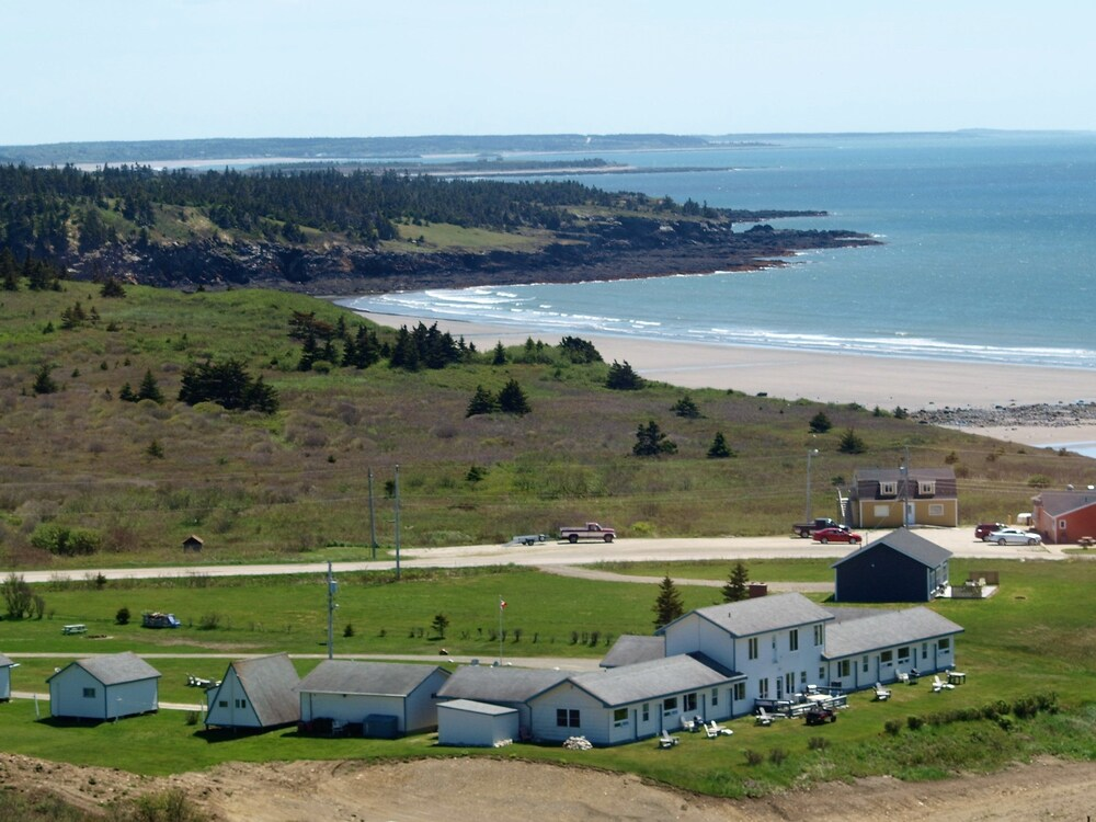 Gallery image of Cape View Motel And Cottages