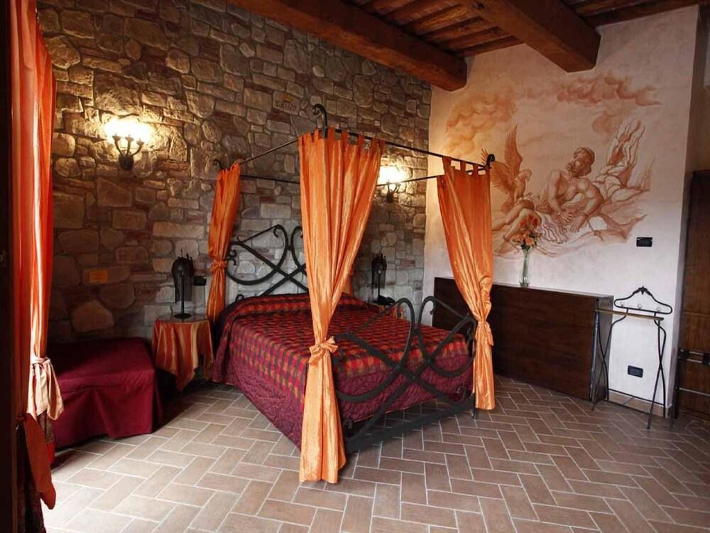 Gallery image of Villa Corte Degli Dei