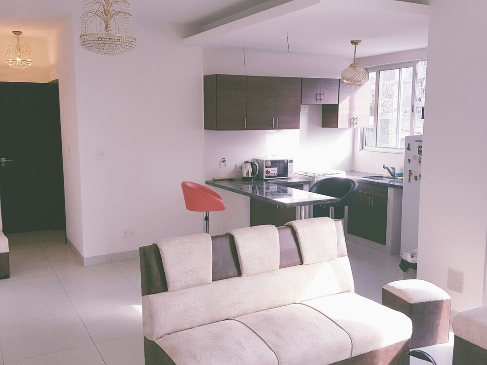 Apartamento Irala