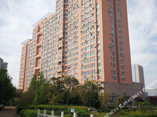 Qingdao Shangkeyou Hotel