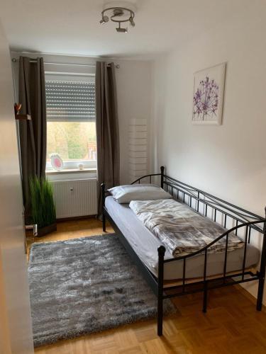 Neu renoviertes 3 Zimmer Apartment
