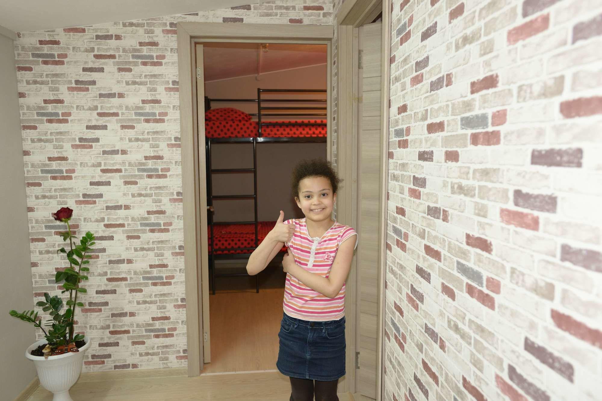 Gallery image of Hostel Cinema U Krasnyh Vorot