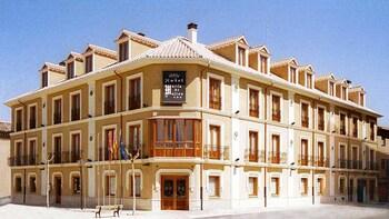 Hotel Maria de Molina - Toro