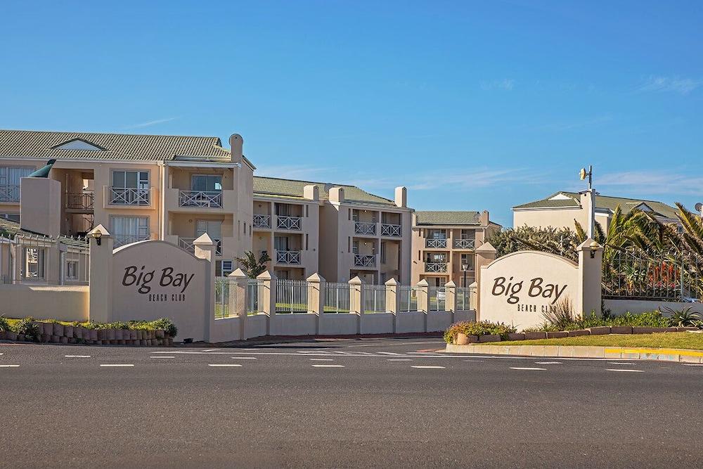 Big Bay Beach Club 122
