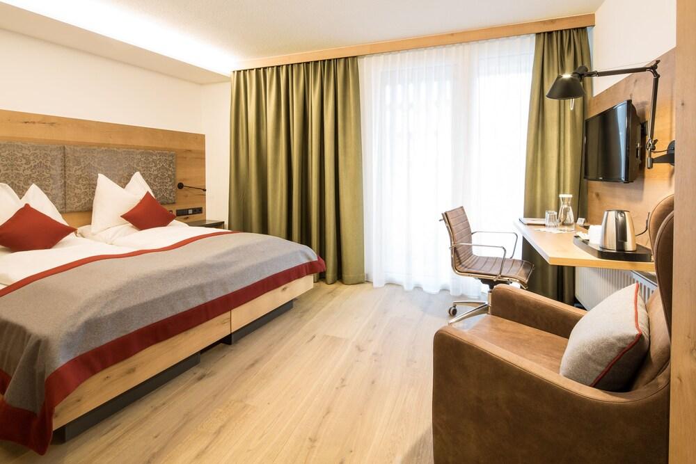 Gallery image of Sonne Hotel am Campus Dornbirn
