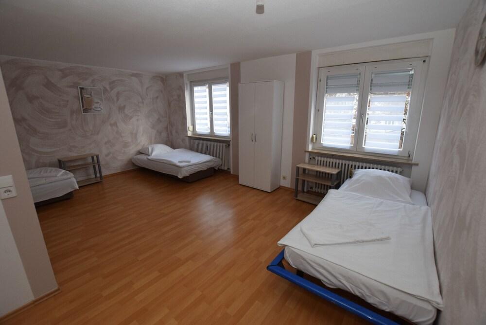 AB Apartment 50