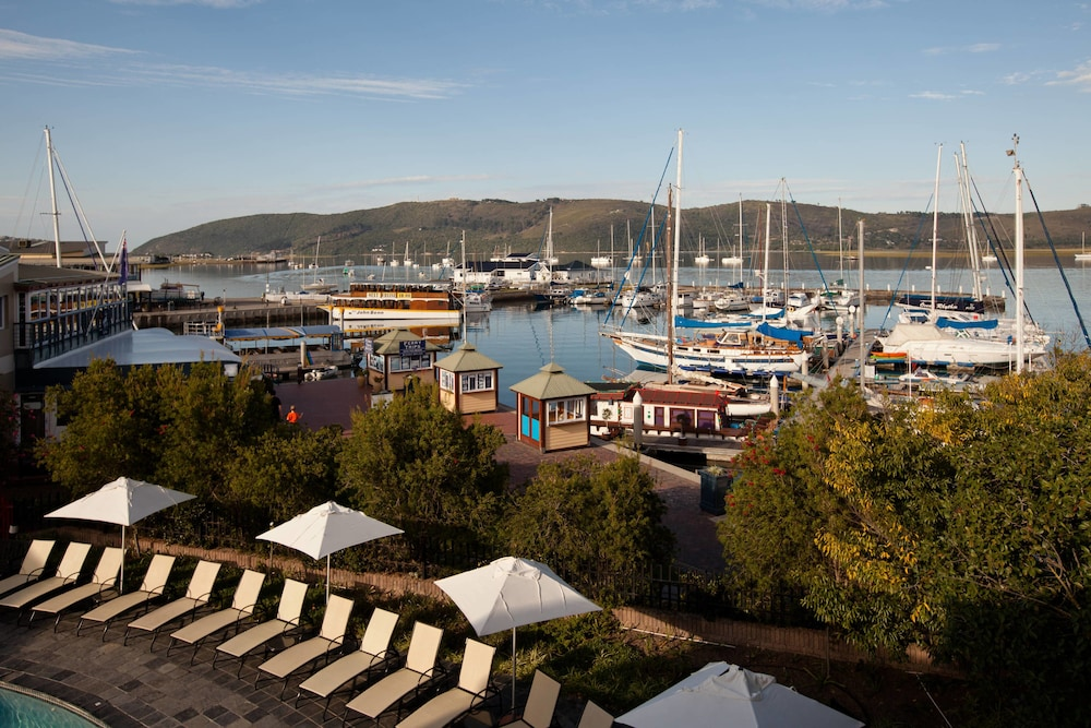 Gallery image of Protea Hotel by Marriott Knysna Quays