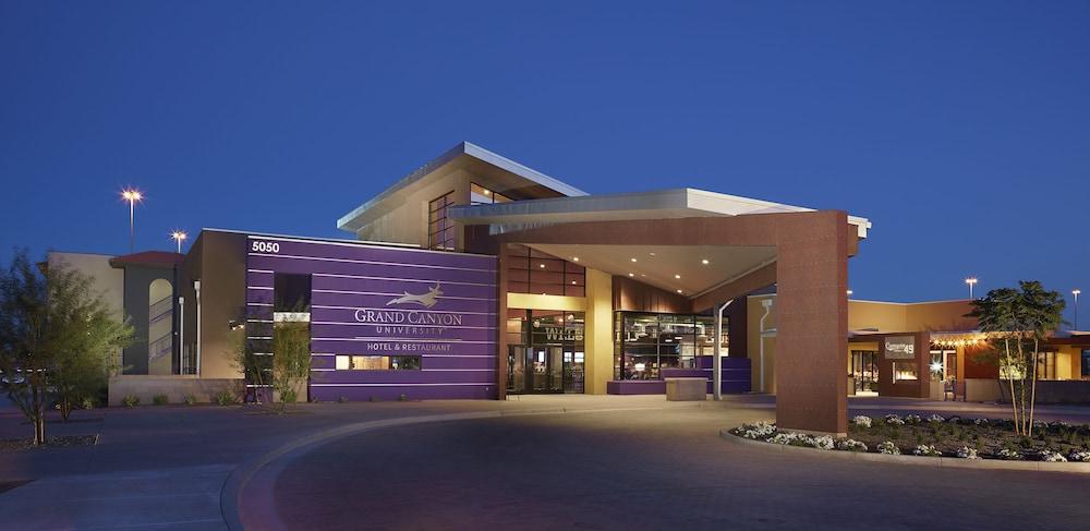 The Grand Canyon University Hotel