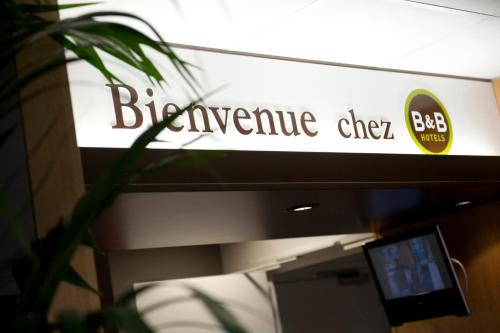 B&B Htel TROYES Saint Parres aux Tertres