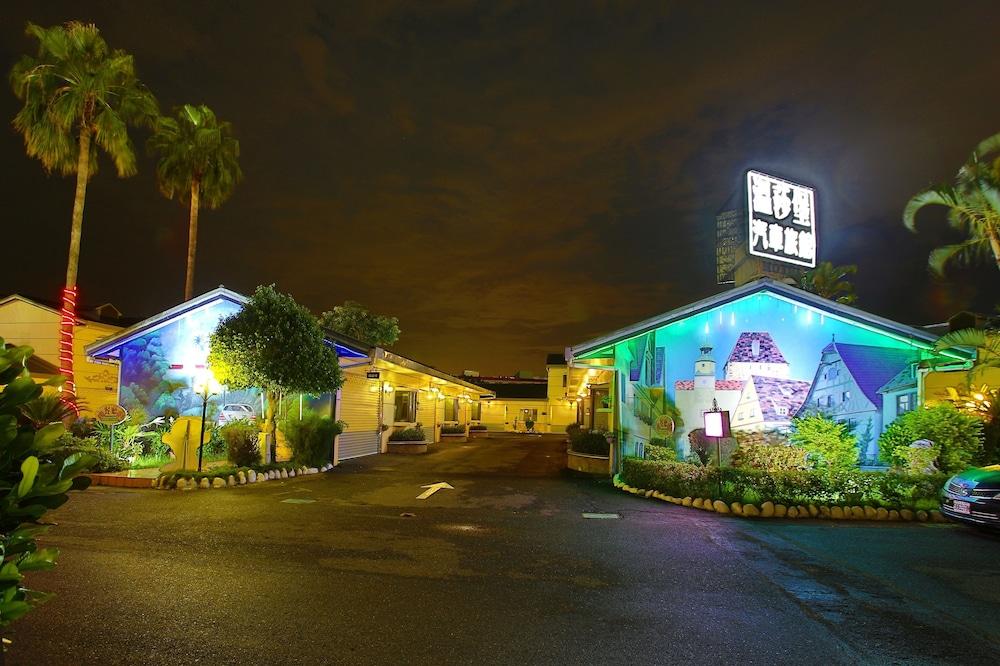 Wen Sha Bao Motel Xinying