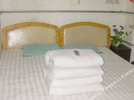 Gallery image of Jinan Shuxinke Youth Hostel