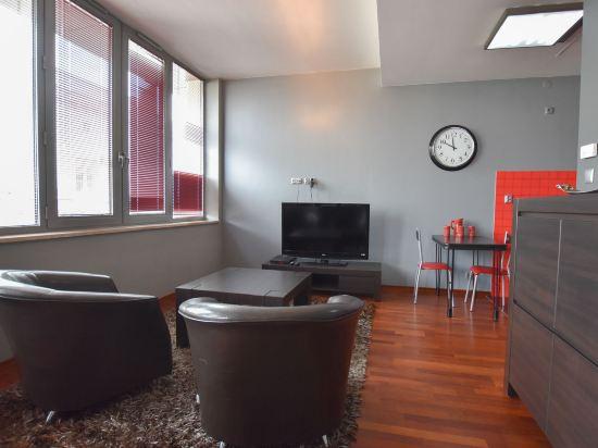 Apartament Krakowski