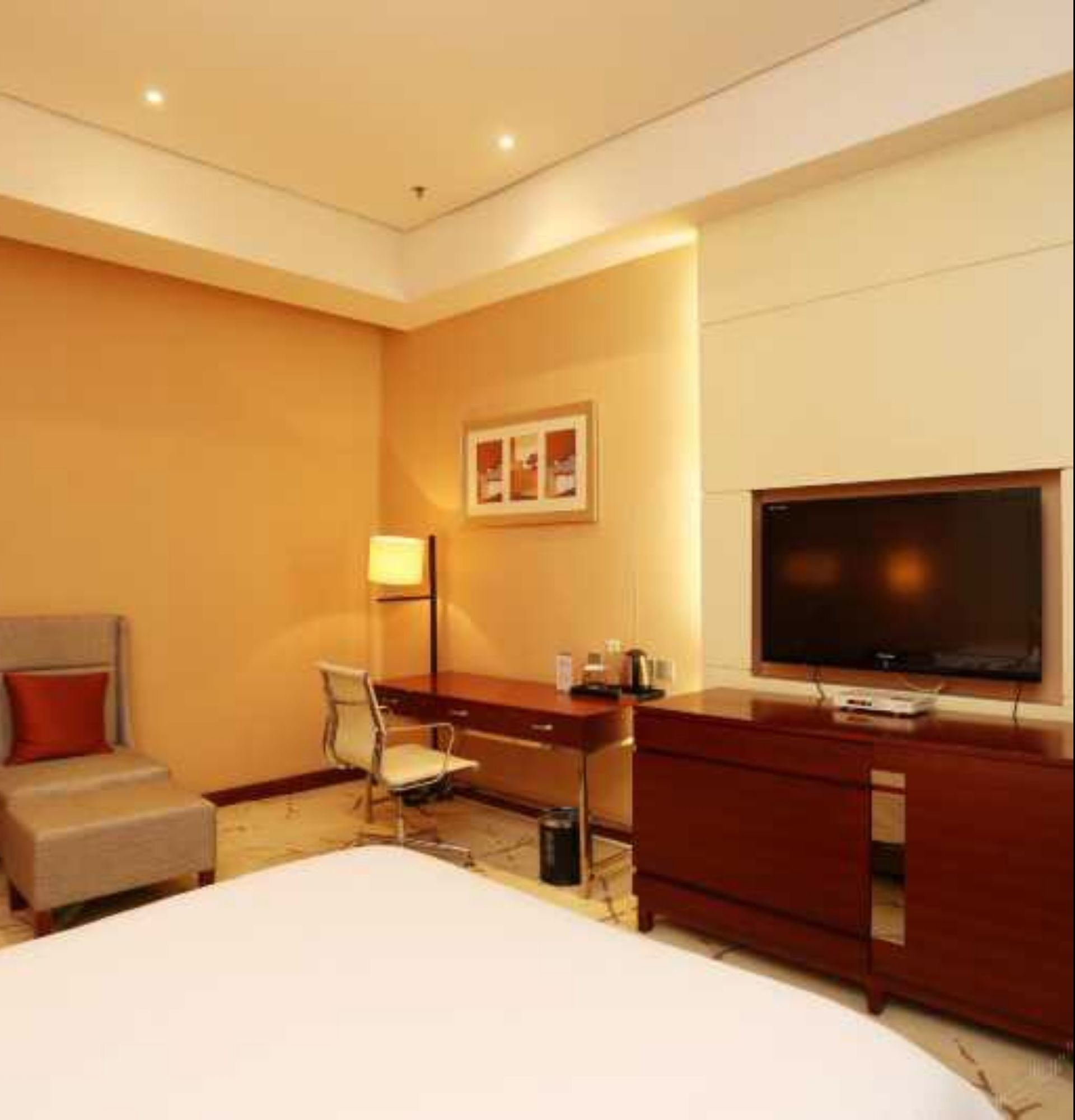 Jilin Songyuan Hotel