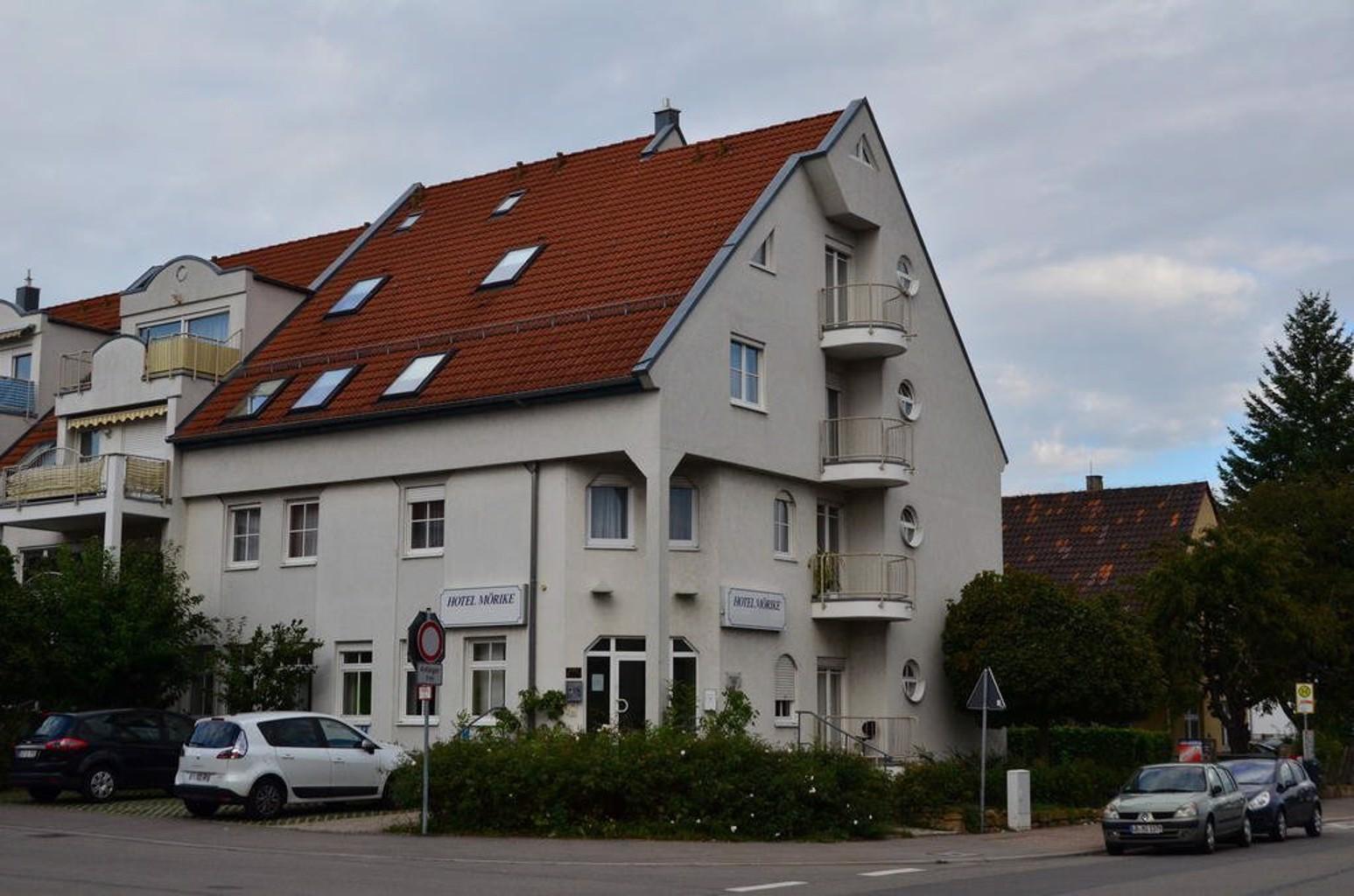 Hotel Morike