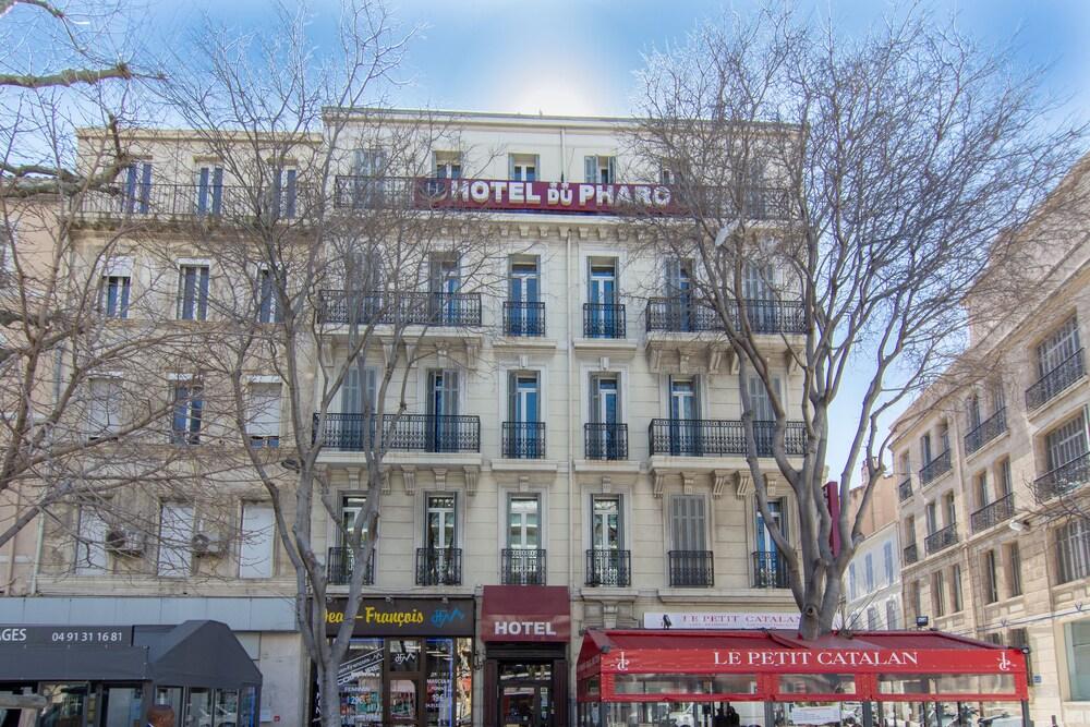 Hotel Du Pharo