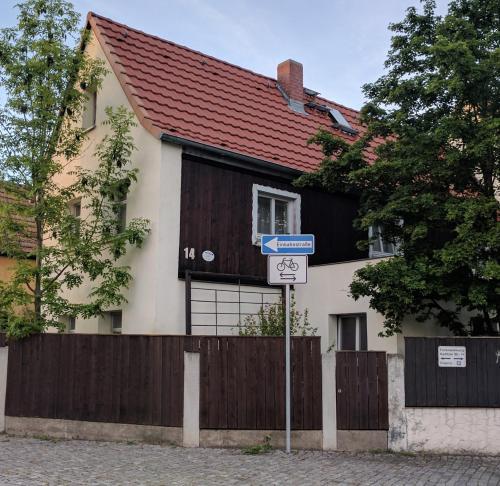 Ferienwohnung Pohle Priske Radebeul