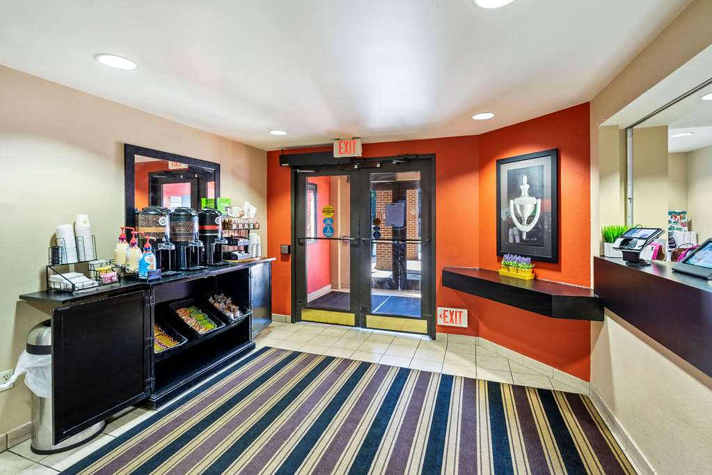 Gallery image of Extended Stay America Washington D.C. Springfield