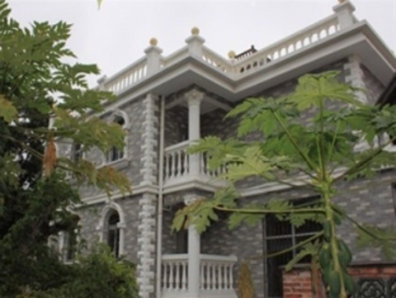 Xiamen Gulangyu Moshang Villa Inn
