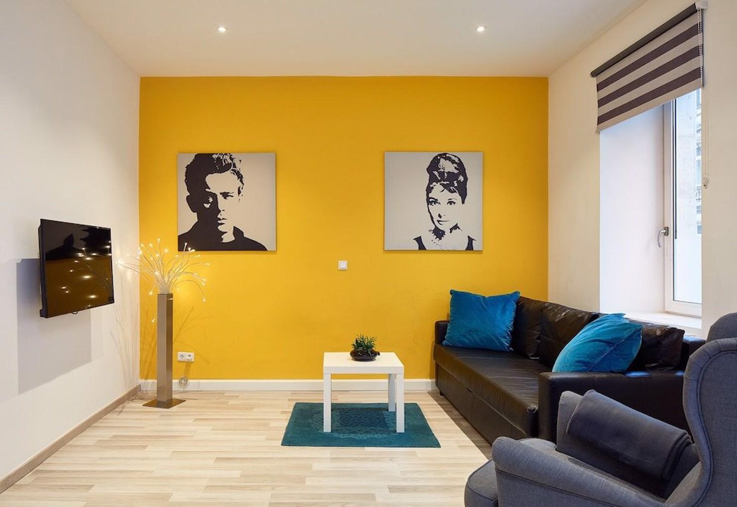 Apartments 4 YOU Goethestrasse