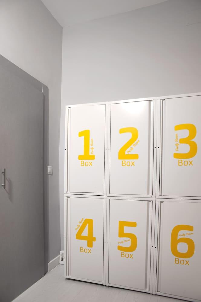 Gallery image of Woohoo Hostal Madrid