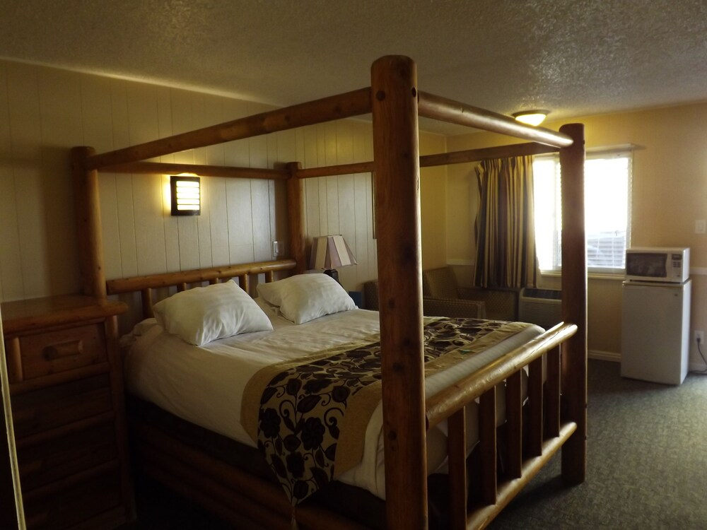 Gallery image of Sage Motel