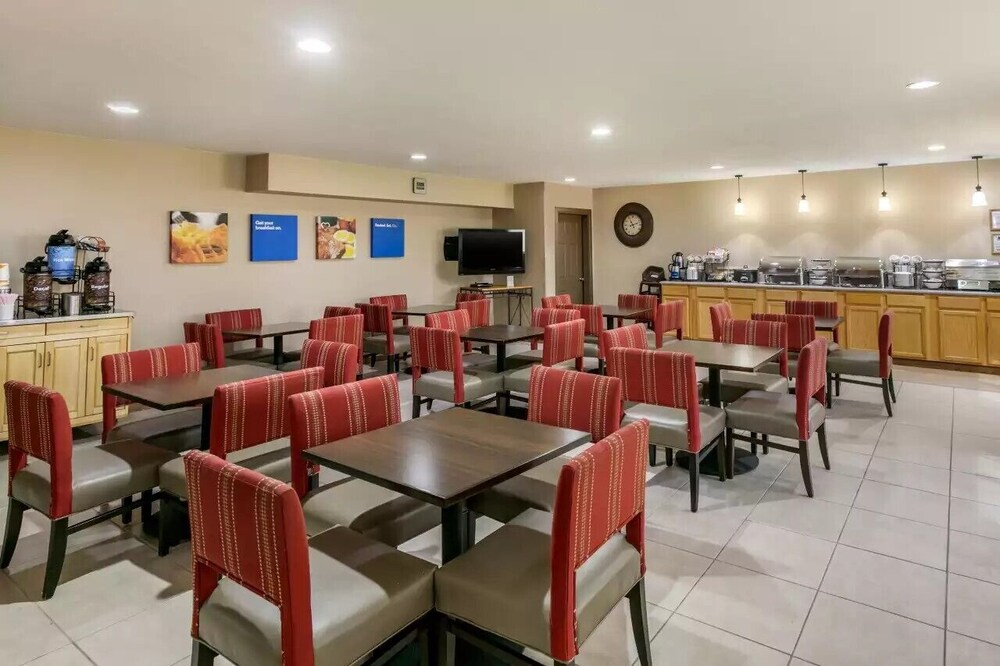 Gallery image of Comfort Inn Worland