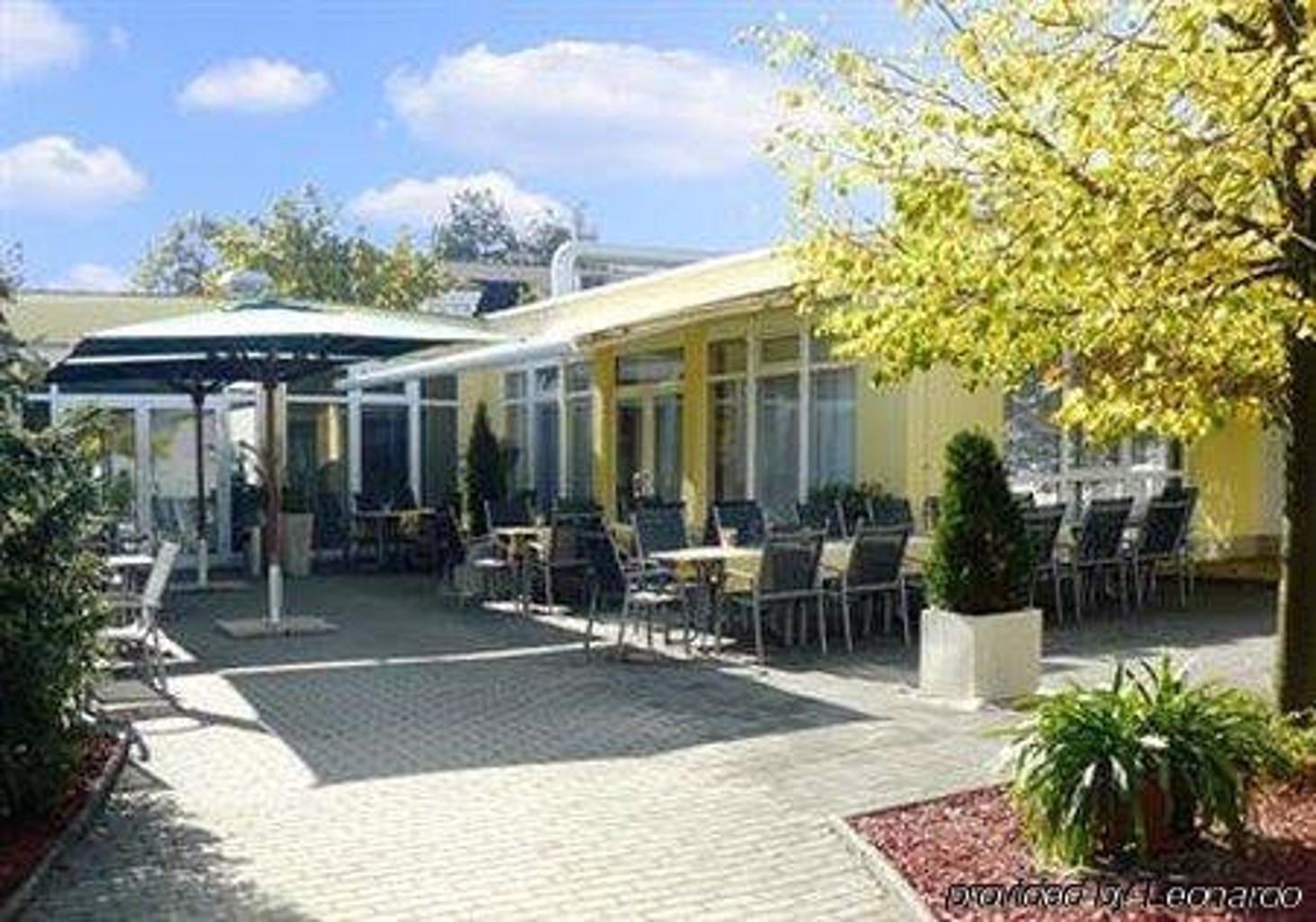 Waldhotel Weinböhla