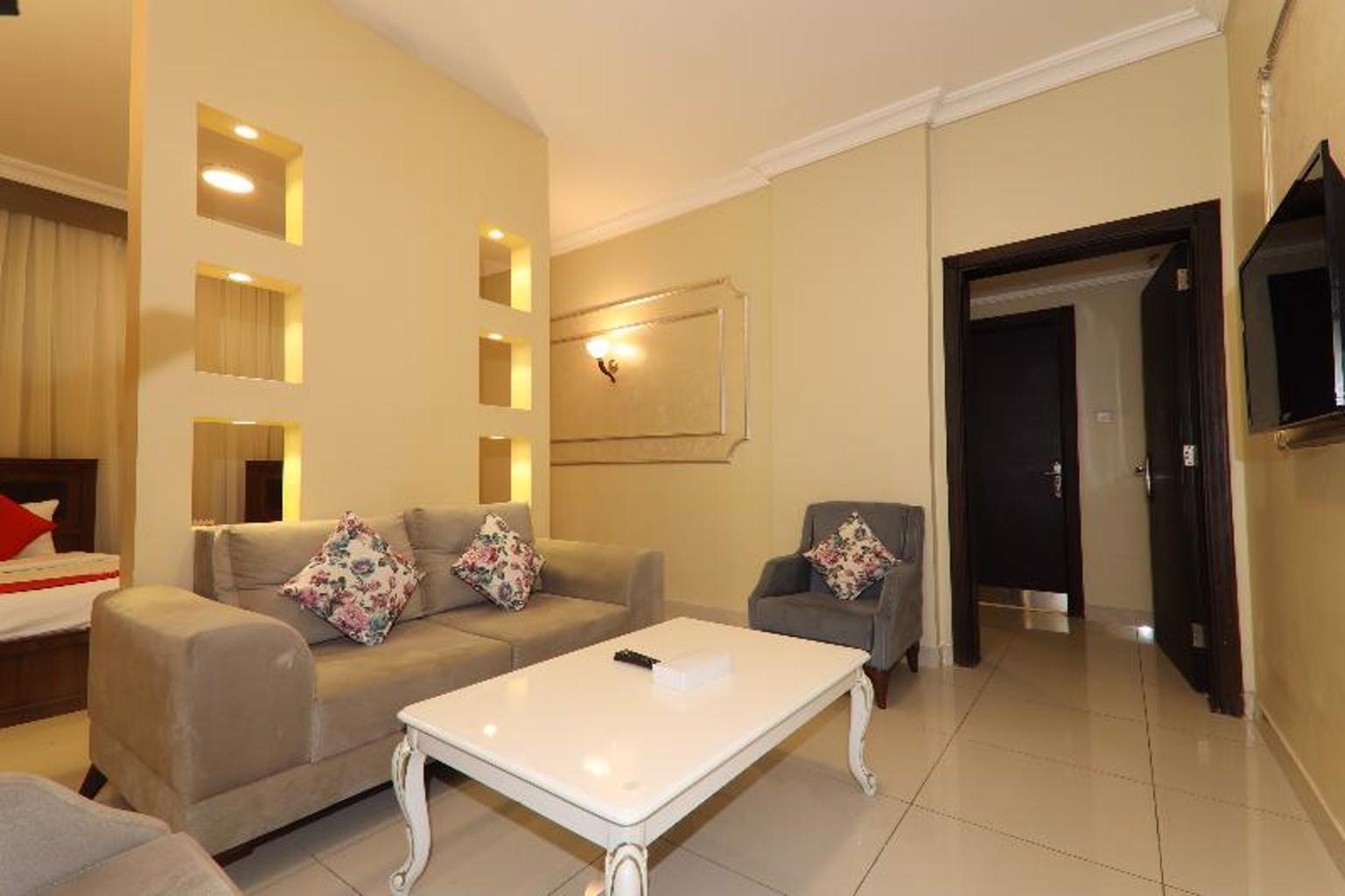Gallery image of Oyo 173 Gelnar Al Raqi