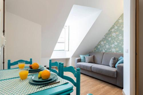 Bright 1 Bedroom Apartment In The Heart of Sunny Lisbon