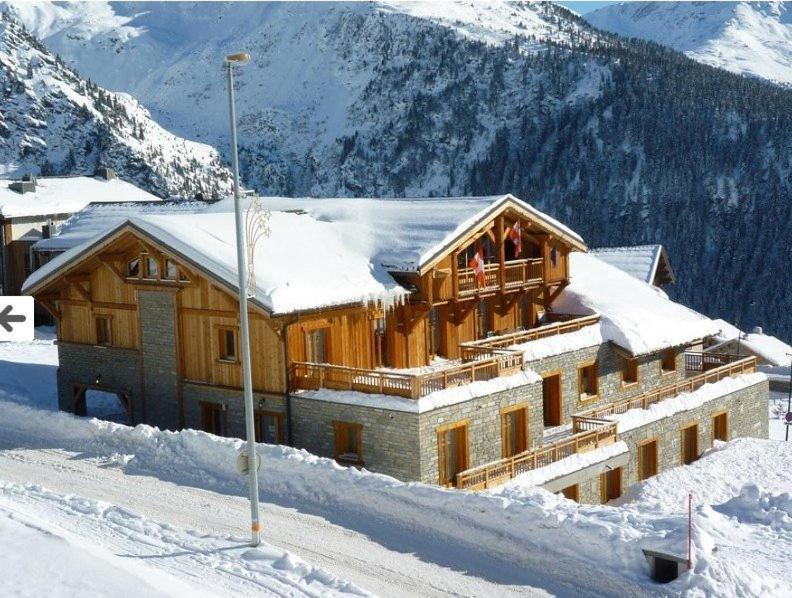 Gallery image of LAccroche Coeur