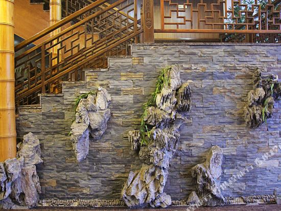 Gallery image of Taoyuan Business Hotel