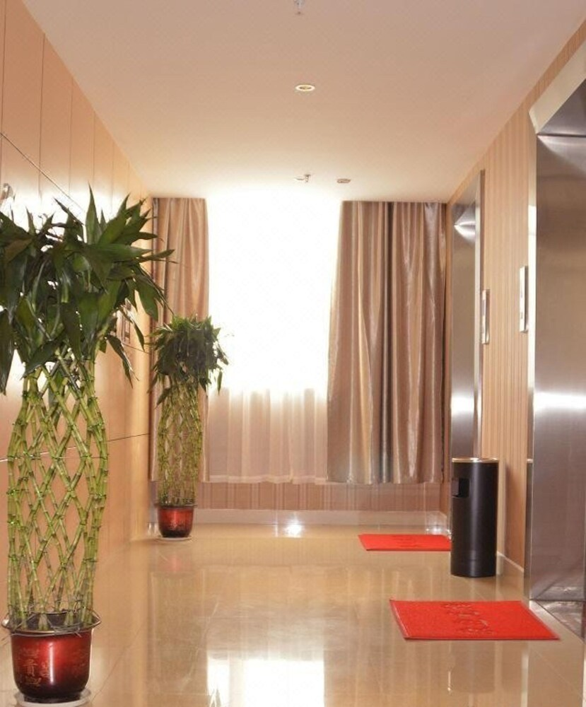 Gallery image of Quanrui Business Hotel