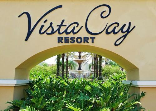 Enchanting Dreams of Vista Cay Condominium