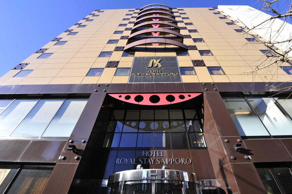 Hotel Royal Stay Sapporo