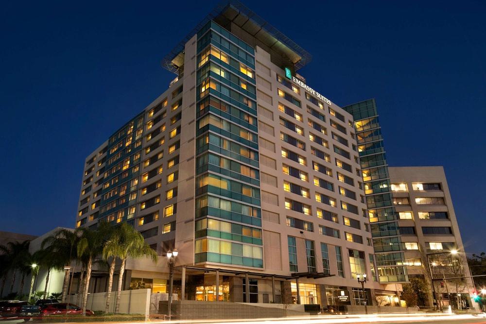 Embassy Suites Los Angeles Glendale