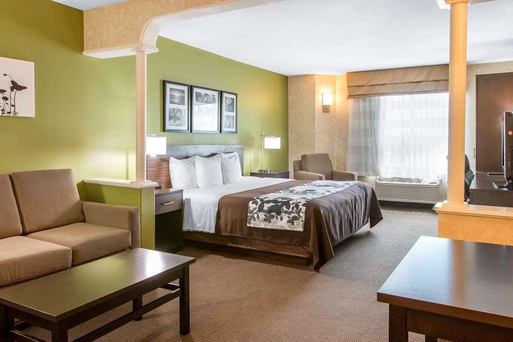Gallery image of Sleep Inn And Suites Oregon
