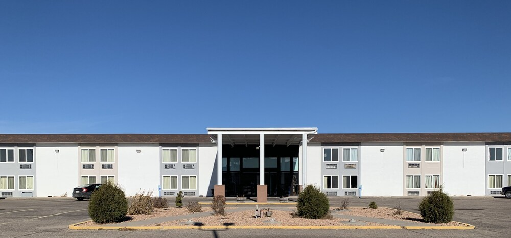 Gallery image of Americas Best Value Inn Scottsbluff