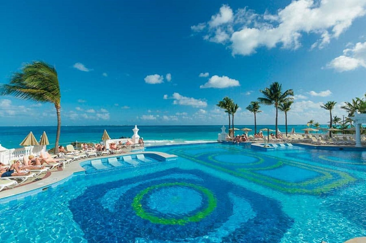Riu Palace Las Americas All Inclusive Adults Only