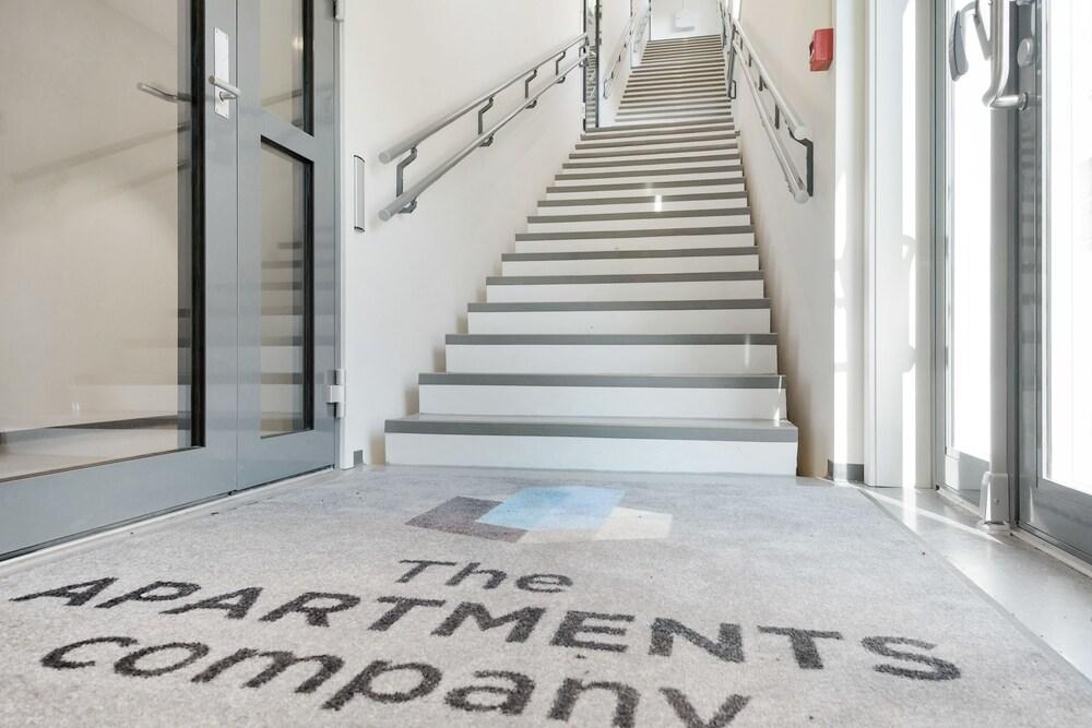 The Apartments Company Majorstuen