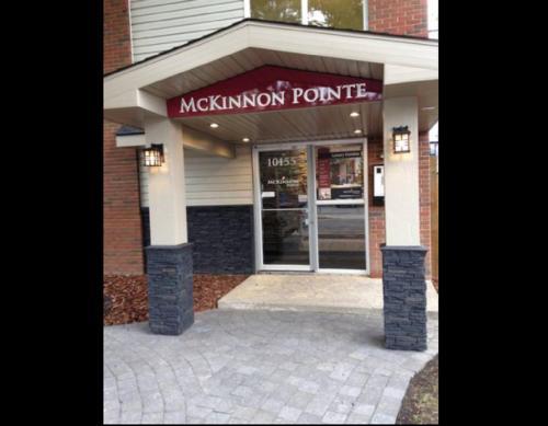 Mckinnon Pointe #103