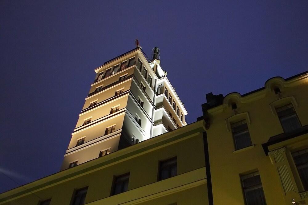 Gallery image of Solo Sokos Hotel Torni Helsinki