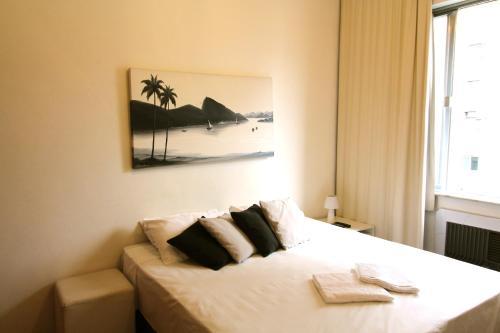 Beautiful Apartment Ipanema Beach