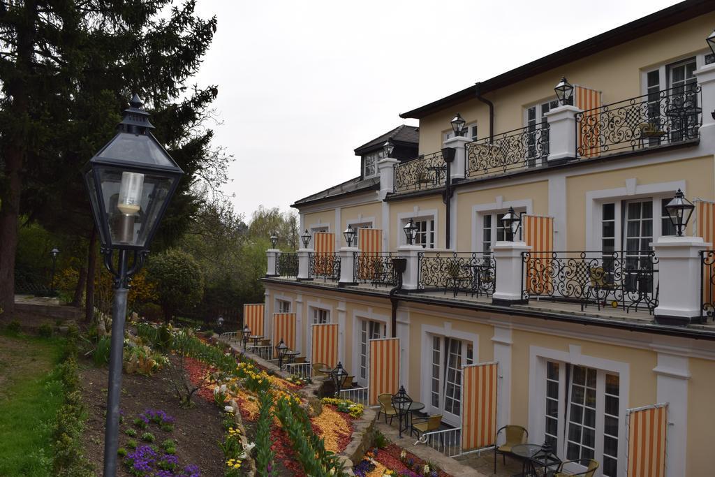 Hotel Landhaus Fuhrgassl Huber