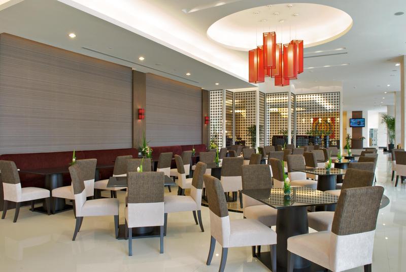 The Narathiwas Sathorn Bangkok Hotel